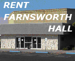 Rent Farnsworth Hall