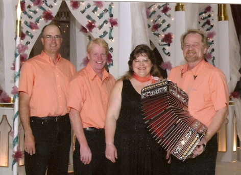 Leon Olsen Polka Band